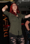 2013-01-28 Delain 70000 Tons of Metal (1/2)